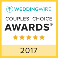 Wedding Wire Couples Award